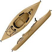 Sun Dolphin Excursion 10 Angler Kayak