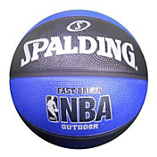 "Spalding NBA Fast Break Official Basketball (29.5"")"