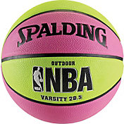 "Spalding NBA Varsity Basketball (28.5"")"