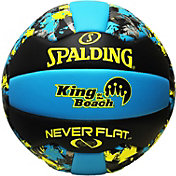 Spalding Neverflat King of the Beach Volleyball