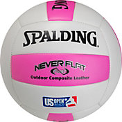 Spalding NeverFlat U.S. Open Outdoor Volleyball
