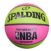 "Spalding NBA Fast Break Basketball (28.5"")"