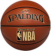 "Spalding NBA Cross Court Youth Basketball (27.5"")"