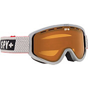 SPY + Louie Vito Adult Woot Snow Goggles