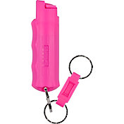 SABRE Red Pepper Spray Key Chain - National Breast Cancer Foundation