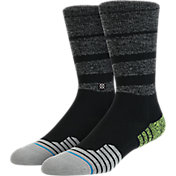 Stance Men's Commish Golf Socks