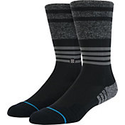 Stance Men's Darkfold Crew Socks