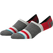 Stance Men's Charge Super Invisible No Show Socks