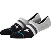 Stance Men's Constellations Super Invisible No Show Socks