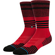 Stance Men's Lunar Athletic Crew Socks