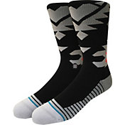 Stance Men's Uncovered Fusion Crew Socks