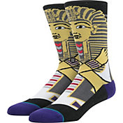 Stance Men's Royal-Tay Crew Socks