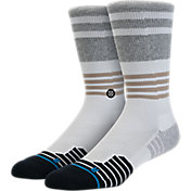 Stance Men's Silverlinings Crew Socks
