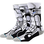 Stance Storm Trooper Crew Socks 3 Pack