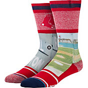 Stance Boston Red Sox Fenway Red Socks