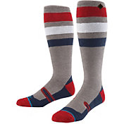Stance Tamarack OTC Light Wool Socks