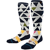 Stance Women's Just Try It OTC Medium Wool Socks