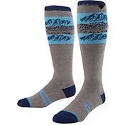 Stance Women's The Calling OTC Medium Wool Socks