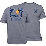 Salt Life Men's Beer 30 T-Shirt