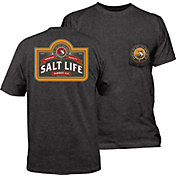 Salt Life Men's Brewing Company T-Shirt