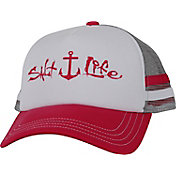 Salt Life Women's Ahoy Trucker Hat