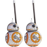 Disney Star Wars BB-8 Walkie Talkies