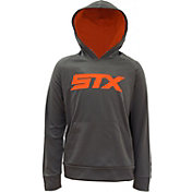 STX Boys' Hi-Tech Fleece Hoodie