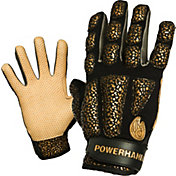 Powerhandz Youth Pure Grip Weighted Baseball Training Gloves