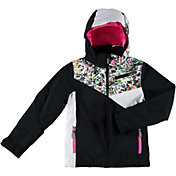 Spyder Girls' Project Insulated Jacket