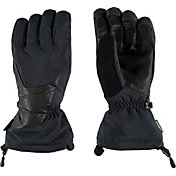 Spyder Men's Crucial GORE-TEX Ski Gloves