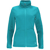 Spyder Women's Endure Mid Weight Full Zip Jacket
