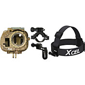 Spypoint XCEL Action Camera Hunting Accessories Kit