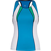 Tail Women's Bree Racerback Tennis Tank Top
