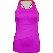 Tail Women's Lillith Racerback Tennis Tank Top