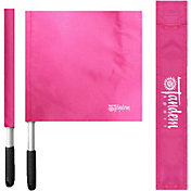 Tandem Pink Volleyball Linesman Flags