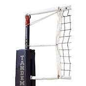 Tandem Volleyball Cable Padding Set - 4 Pack