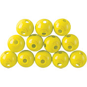 Total Control Sports TCB 74 Hole Balls - 12 Pack