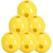 Total Control Sports Total Control TCB Whiffle Balls - 6 Pack