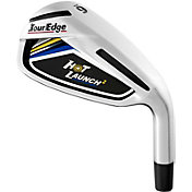 Tour Edge Hot Launch 2 Irons – (Dynalite Gold Steel Shaft)