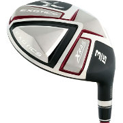 Tour Edge Exotics Xrail Fairway Wood