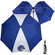 Team Effort Boise State Broncos WindSheer Lite Golf Umbrella