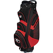 Team Effort Georgia Bulldogs The Bucket II Cooler Cart Bag