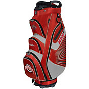 Team Effort Ohio State Buckeyes The Bucket II Cooler Cart Bag
