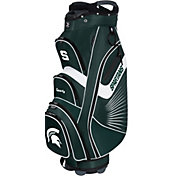 Team Effort Michigan State Spartans The Bucket II Cooler Cart Bag