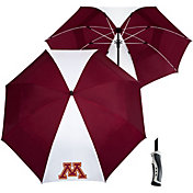 Team Effort Minnesota Golden Gophers WindSheer Lite Golf Umbrella