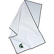 Team Effort Michigan State Spartans MicroFiber Golf Towel