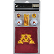 Team Effort Minnesota Golden Gophers Golf Gift Set