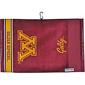 Team Effort Minnesota Golden Gophers Jacquard Golf Towel