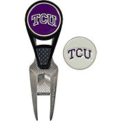 Team Effort TCU Horned Frogs CVX Divot Tool
