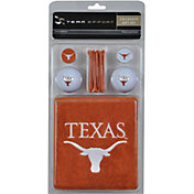 Team Effort Texas Longhorns Golf Gift Set